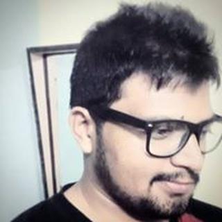 Chaitanya K. profile image