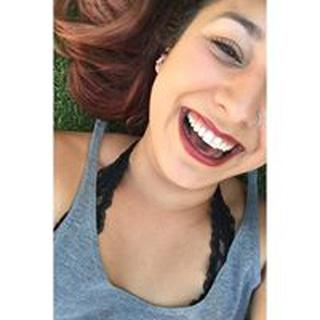 Samantha M. profile image