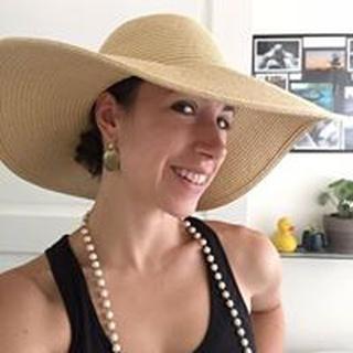 Alisha W. profile image