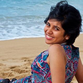 Sudnya P. profile image