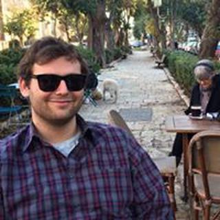 Max F. profile image