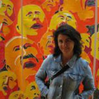 Dana B. profile image