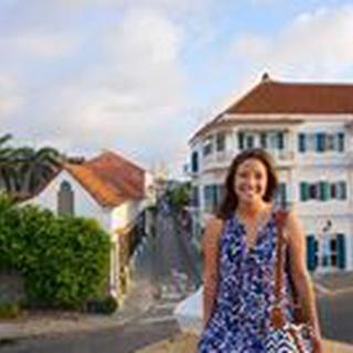 Alison J. profile image
