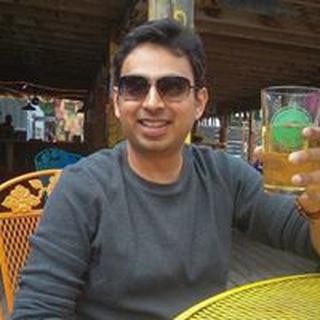Mohit K. profile image