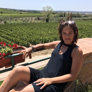 Grace G. profile image