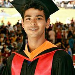 Pujun B. profile image