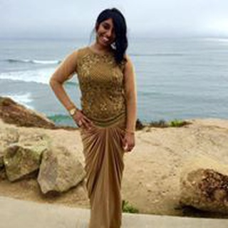 Salayha G. profile image