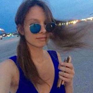 Margaryta C. profile image