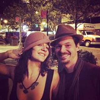 Melanie and David S. profile image