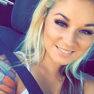 Brittany M. profile image