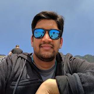 Viswa K. profile image