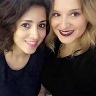 Mariam D. profile image