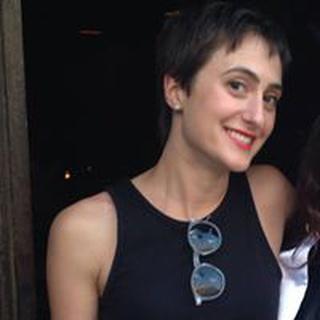 Meagan R. profile image