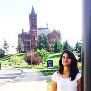 Namitha K. profile image