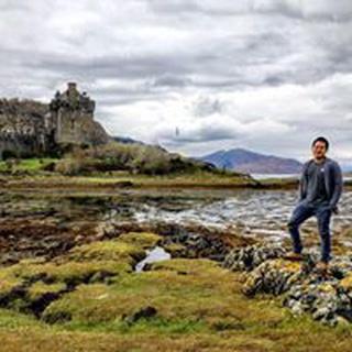 Aaron R. profile image