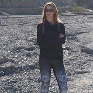 Christine F. profile image
