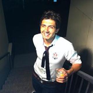 Murat B. profile image
