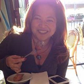 Cristina P. profile image